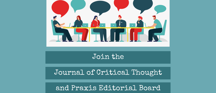 Editorial Board Expanding - Join Now!