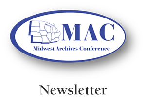 MAC Newsletter